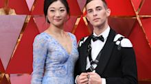 Adam Rippon Says His Bondage Harness At Oscars Made Him Feel 'Cool AF'
