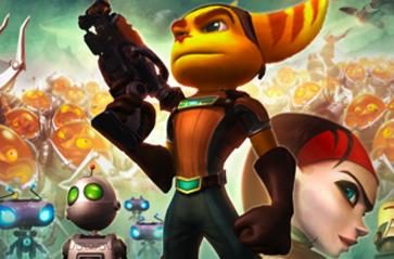 Metareview: Ratchet & Clank Future: Tools of Destruction