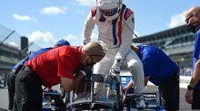 NASCAR Cup champion Johnson joins Ganassi for possible IndyCar program