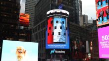 WISePhone Genesis Showcased on the Nasdaq Tower at Times Square, Delivers Business and Personal Privacy and Security on the Blockchain
