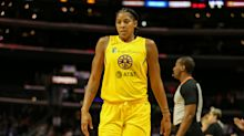 How the Los Angeles Sparks became one of the most progressive teams in the WNBA