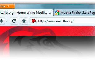 Firefox 4 Beta 1 now available for download