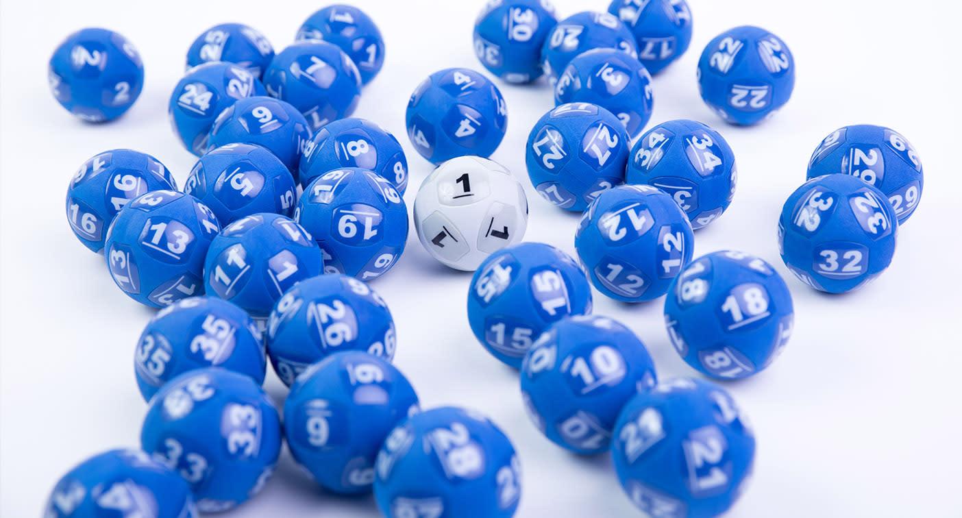 Powerball Winning Numbers Australia