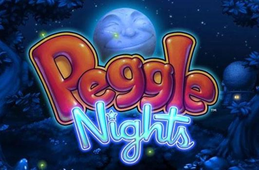 PopCap offers free levels for Peggle Nights