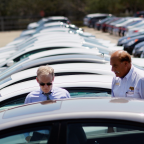 If you're planning to buy a new car, do it before Trump's tax plan goes into effect