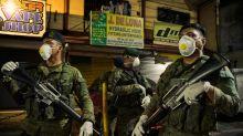 """Coronavirus, il presidente delle Filippine: """"Sparate a chi viola la quarantena"""""""