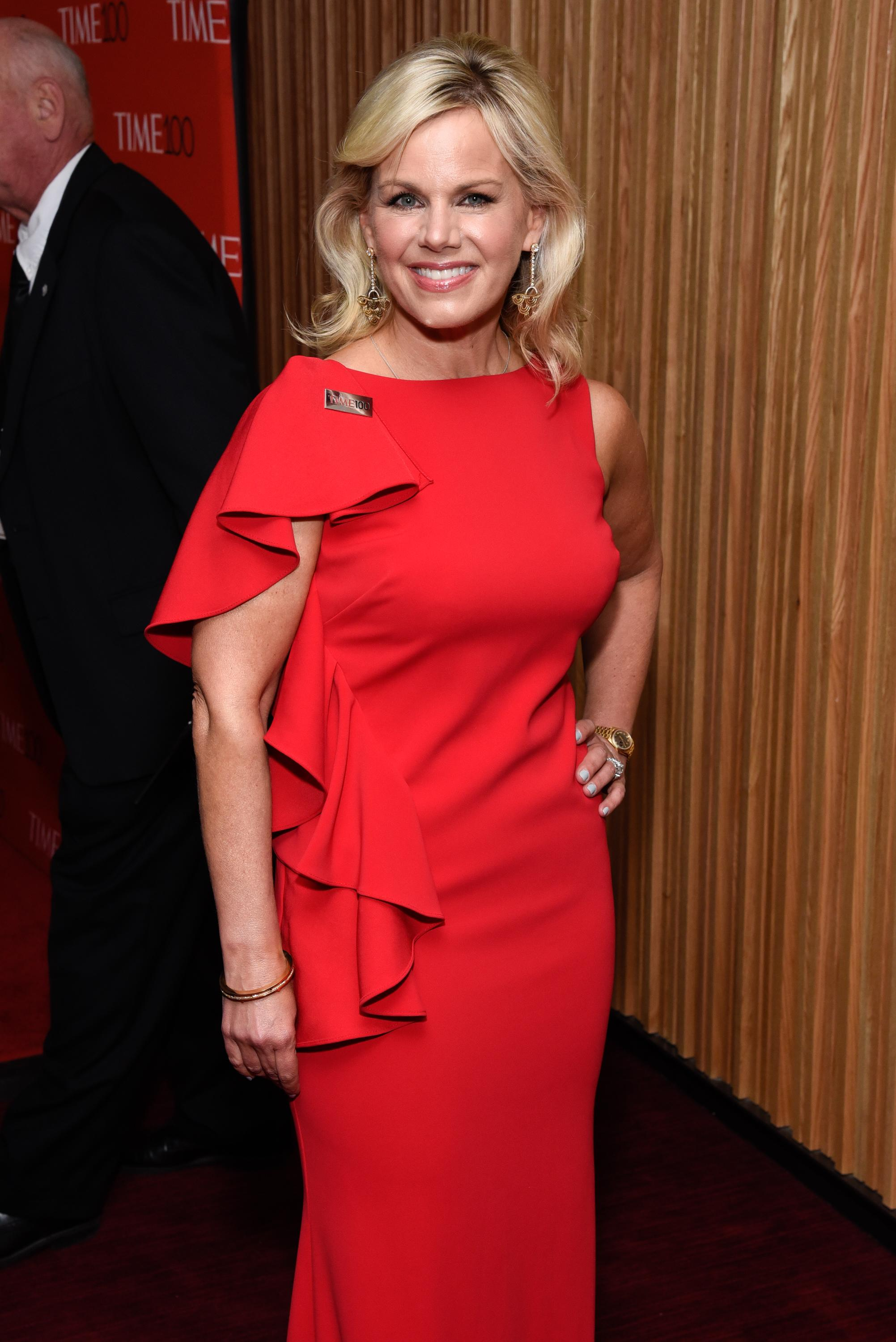 Gretchen Carlson Named New Chair of Miss America
