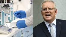 Government secures $1.7b virus vaccine deals – so when will it be ready?