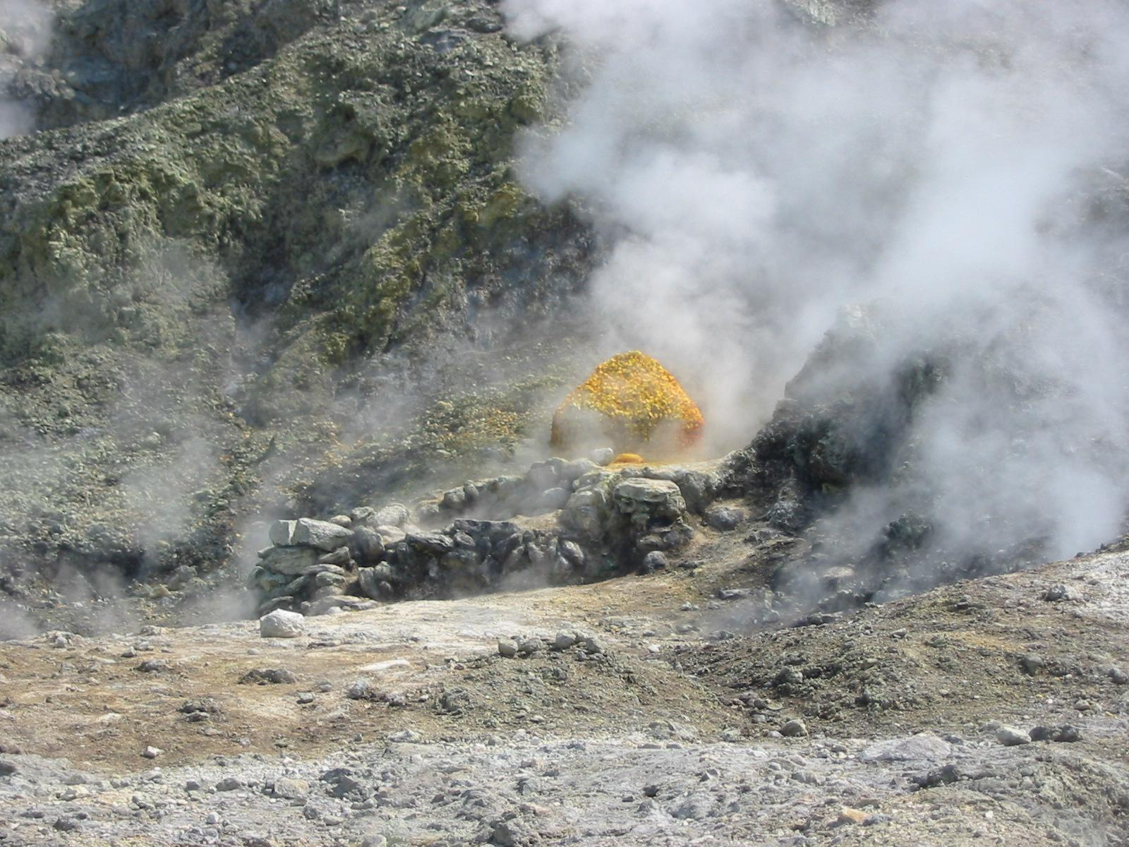 Campi Flegrei Volcano Likely To Erupt, Research Shows