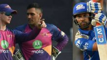 IPL 2017 Final: Mumbai Indians vs Rising Pune Supergiant - Combined XI