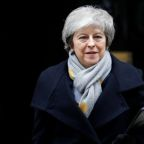 UK PM May to discuss Brexit next steps with ministers, EU leaders