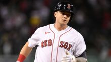 Bobby Dalbec To Get Chance For Red Sox Vs. Blue Jays, Rays Lefties
