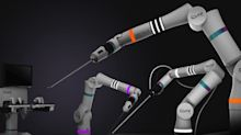 This miniature robot arm could be the future of keyhole surgery