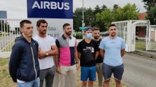 """""""On ne sait pas qui va partir, qui va rester"""": l'industrie aéronautique toulousaine paie un lourd tribut à la crise du secteur aérien post-coronavirus"""