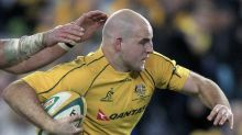 Retiring Moore gets one last Test at home
