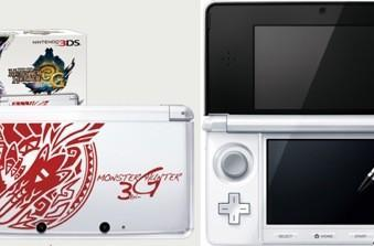 Monster Hunter Tri-G boosts 3DS to best week ever in Japan