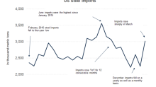Could Trump's Import Quotas Lift US Steel Production?