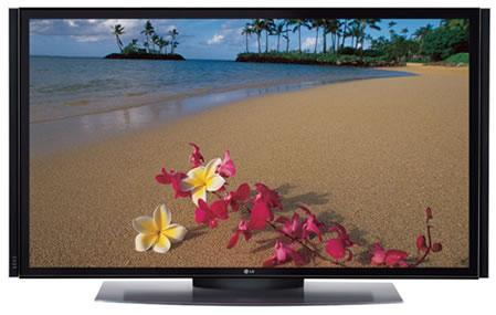 LG's $15k, 71-inch plasma & friends coming to CES