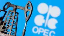 OPEC, Russia extend record oil cuts to end of July
