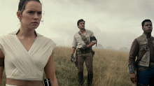 Daisy Ridley, John Boyega and Oscar Isaac on their 'Star Wars' legacy and where the franchise goes after 'Rise of Skywalker'