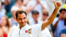Roger Federer becomes first living person to receive 'incredible honour'