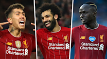 'Salah is undervalued and underappreciated' – Carragher salutes Liverpool's title-winning front three