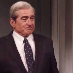 'Saturday Night Live': Robert De Niro's Robert Mueller is the Boogeyman in Eric Trump's Closet