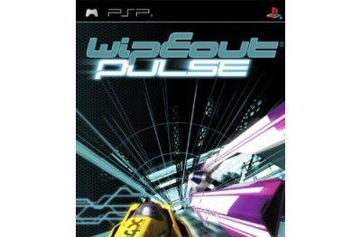 Win a copy of Wipeout Pulse!