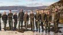 Katie Price, Brendan Cole among 'Celebrity SAS: Who Dares Wins' line-up