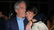 Ghislaine Maxwell says she hadn't been in contact with Jeffrey Epstein for more than 10 years before his death