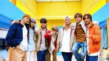 NCT Dream Tampilkan Panggung Pertama 'Déjà vu' Tanpa Jisung
