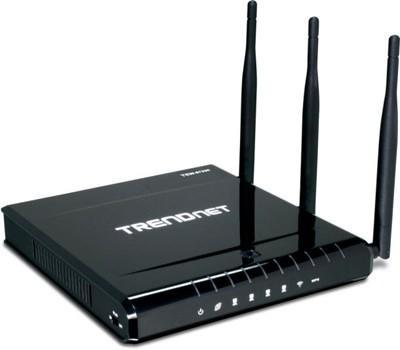 TRENDnet unloads one more at CES: TEW-673GR Wireless N gigabit router