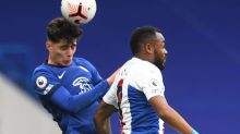 Palace's Ayew missed Brighton game after positive COVID-19 test
