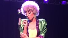 Watch Alaska 5000 perform 'You Oughta Know' in Dorothy Zbornak drag