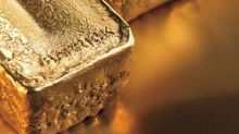 Why Barrick Gold, Amarin, and California Resources Jumped Today