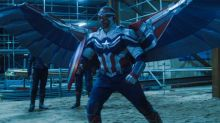 There's a new Captain America in town in the 'Falcon and the Winter Soldier' season finale (spoilers!)