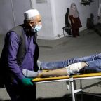 Afghan bombing: Kabul education centre attack kills at least 18