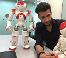 Robot makers slow to address danger risk: researchers