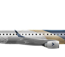 Why Embraer Stock Just Popped 13%