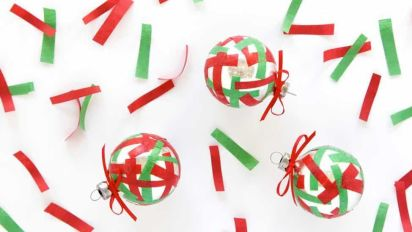 10 Christmas crafts that'll put you in the holiday spirit