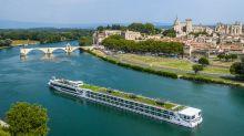 Six luxurious ways to cruise the Rhône