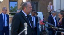 """Dupond-Moretti """"respecte"""" la demande d'un procureur hostile à sa nomination de quitter son poste"""