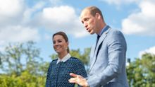 Kate Middleton and Prince William Have Huge News From the Royal Foundation