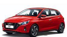 New Hyundai i20 to launch on November 5, 2020
