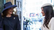 Der Kensington-Palast äußert sich zum vermeintlichen Streit zwischen Meghan und Kate