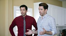 Property Brothers describe the real estate investors most likely to get hurt by a downturn