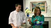 Empty Bowls event serves up soup for charity
