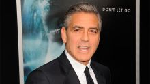 """George Clooney se quita de en medio como posible James Bond porque """"parece el abuelo"""""""