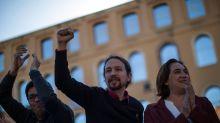 El juez no ve irregularidades en los contratos de Podemos con una consultora portuguesa
