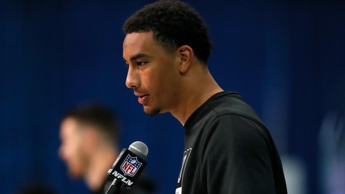 Jordan Love's personal loss motivates his NFL dream